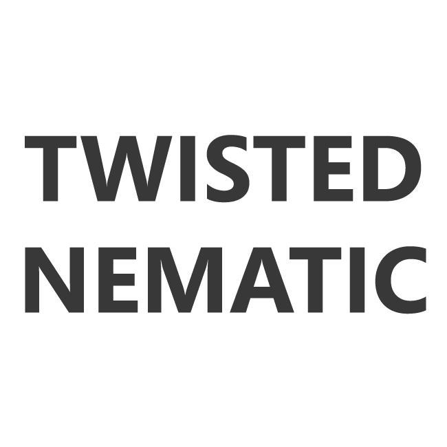 TWISTED NEMATIC